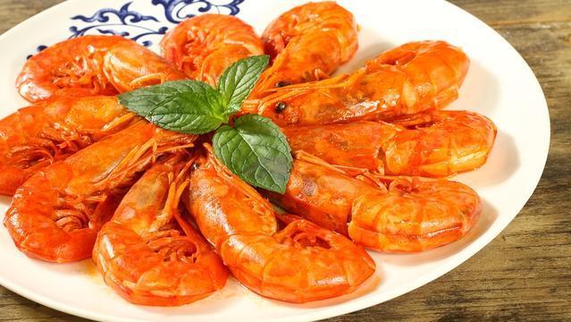 遇到这4种大虾,多便宜也别买,尤其前2种,小心吃了伤肠胃