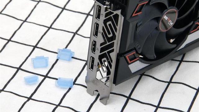 7nmA卡是否真香?蓝宝石RX 5600 XT 白金版评测