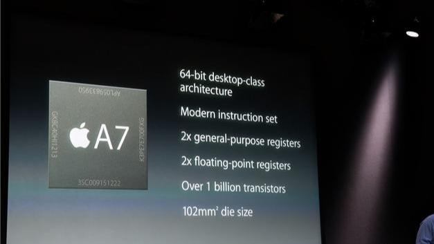 160亿晶体管!完爆英特尔苹果首款Mac处理器详细解读及评测