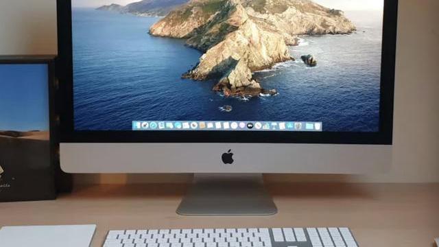 Apple iMac 27英寸(2020)评测:4星半