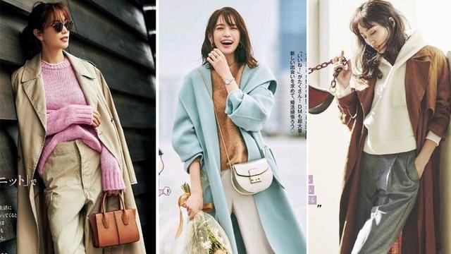 内搭比外套重要,秋冬季内搭这样选,轻松穿出优雅气质和时髦范儿