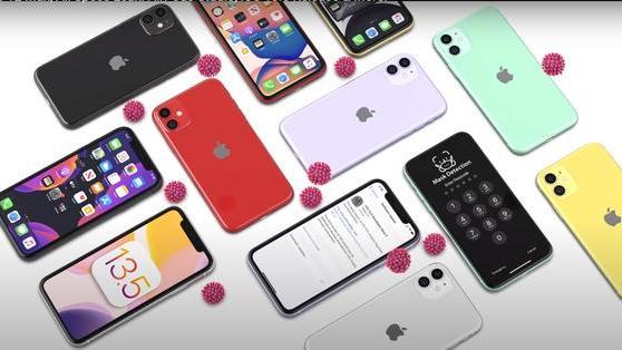 iPhone 12 Pro Max或将10月上市,最强苹果手机诞生,售价也感人