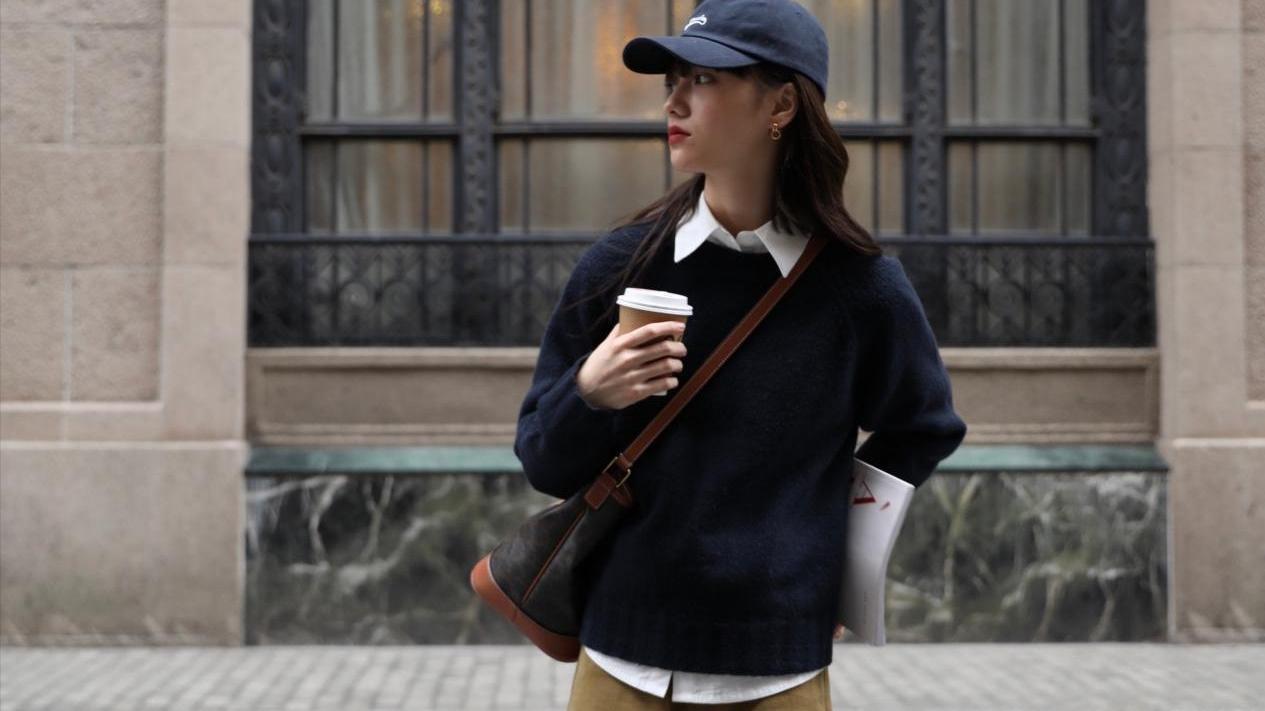 如何利用穿搭来塑形?根据身材选服装简单显身材,理想体型穿出来