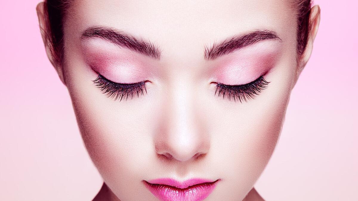 眼影颜色和口红颜色搭配的好会让你的妆容更出彩