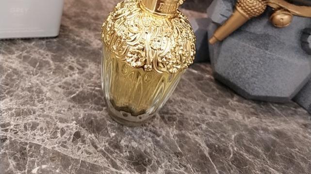 安娜苏 筑梦天马 独角兽 少女心爆棚的香水