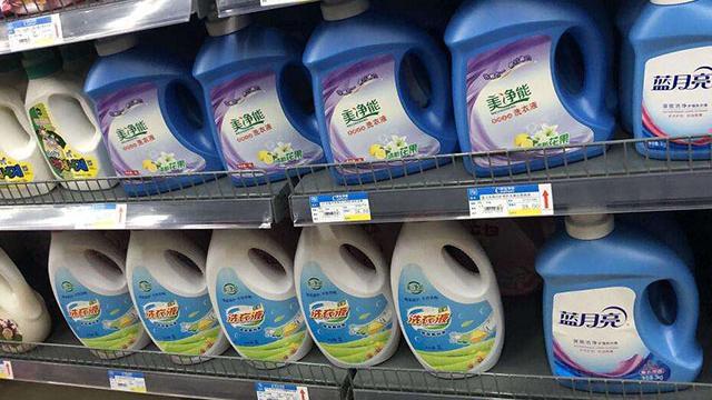 """只有25%的人用洗衣液!为何洗衣粉依旧最常用?""""差距""""太明显"""