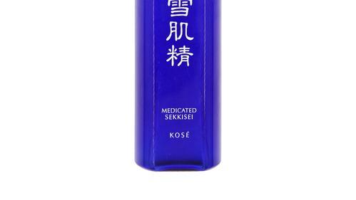 什么化妆水补水美白效果好 十大性价比高的美白化妆水排行榜
