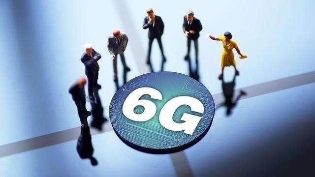 """5G网速比4G还慢,美国排名垫底,""""6G联盟""""能同心遏制华为?"""