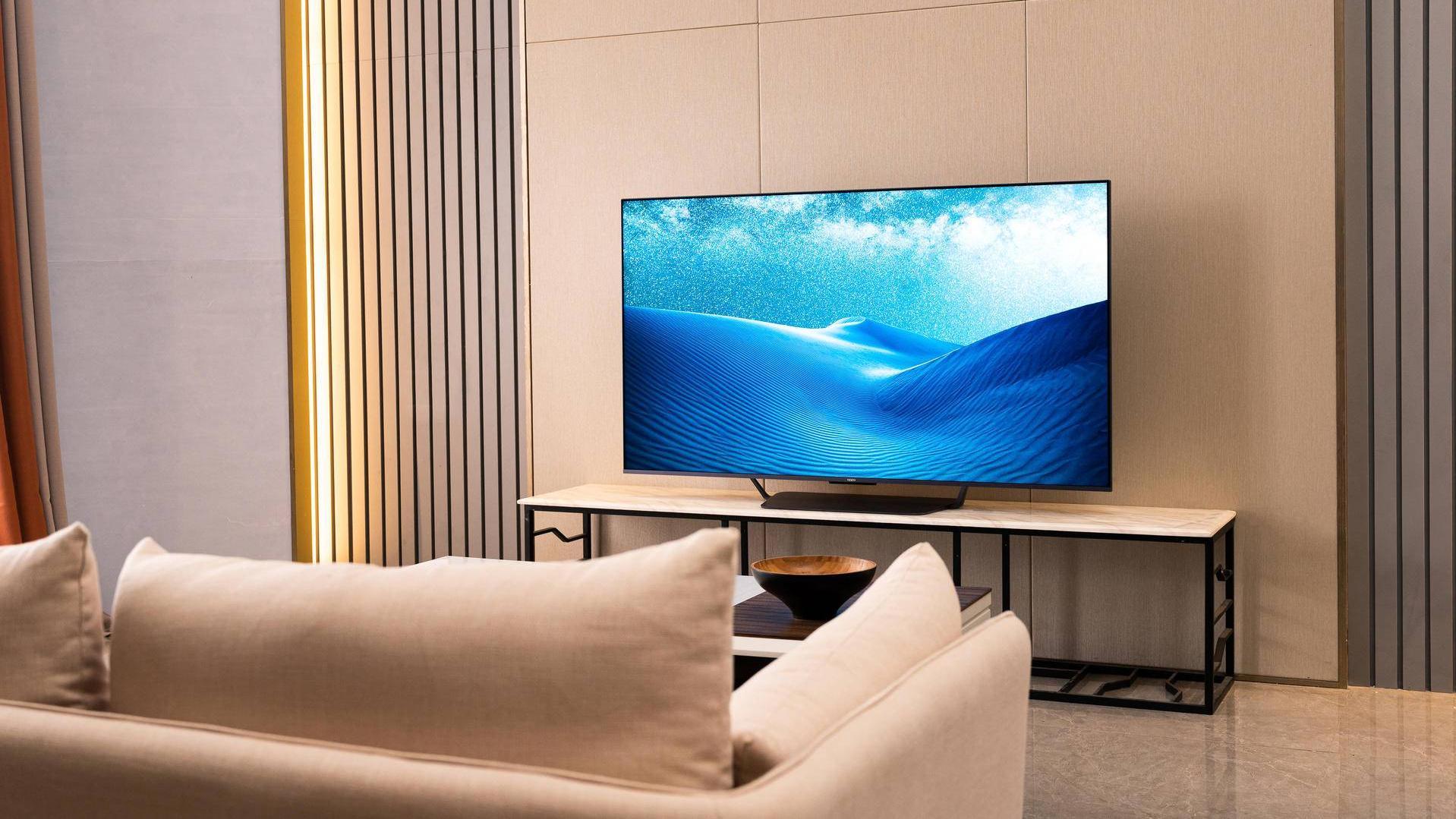 硬件生态配件三开花!OPPO 智能电视 S1 已成口碑收割机