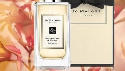 适合文艺女士使用的冬日别致白花香水