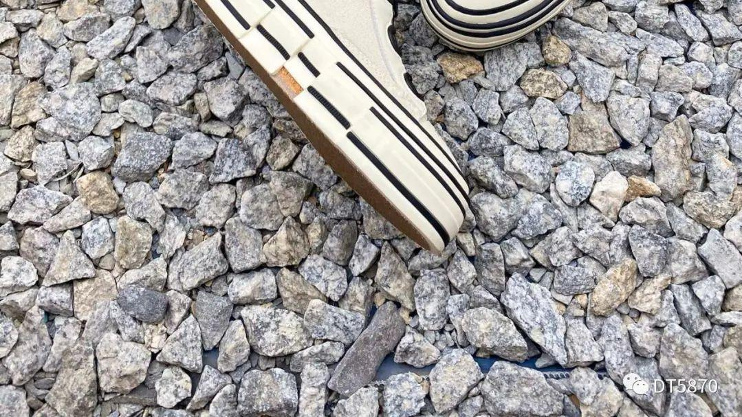 xVESSEL G.O.P. High Paisley Ddropping解构重叠帆布鞋 开箱