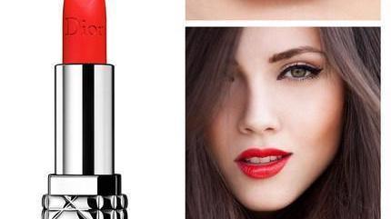 肤色暗沉没气色如何选择适合自己的口红?试试这些用口红来拯救