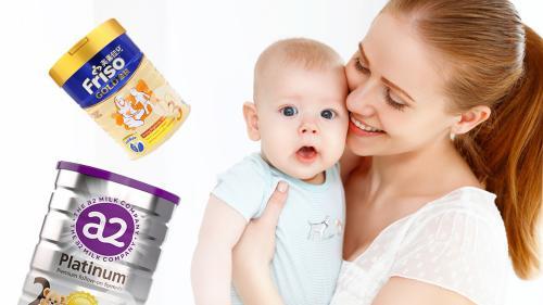 选择美素佳儿还是澳洲a2奶粉,宝宝挑选奶粉要注意哪些方面?