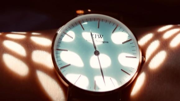 丹尼尔惠灵顿手表怎么样?