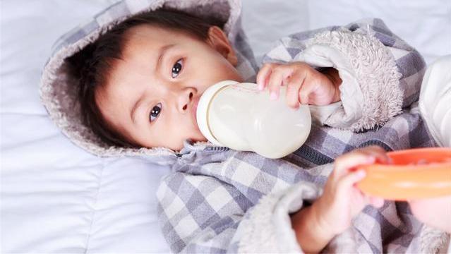 孩子超过3岁,有没有必要继续喝配方奶粉?答案没那么简单