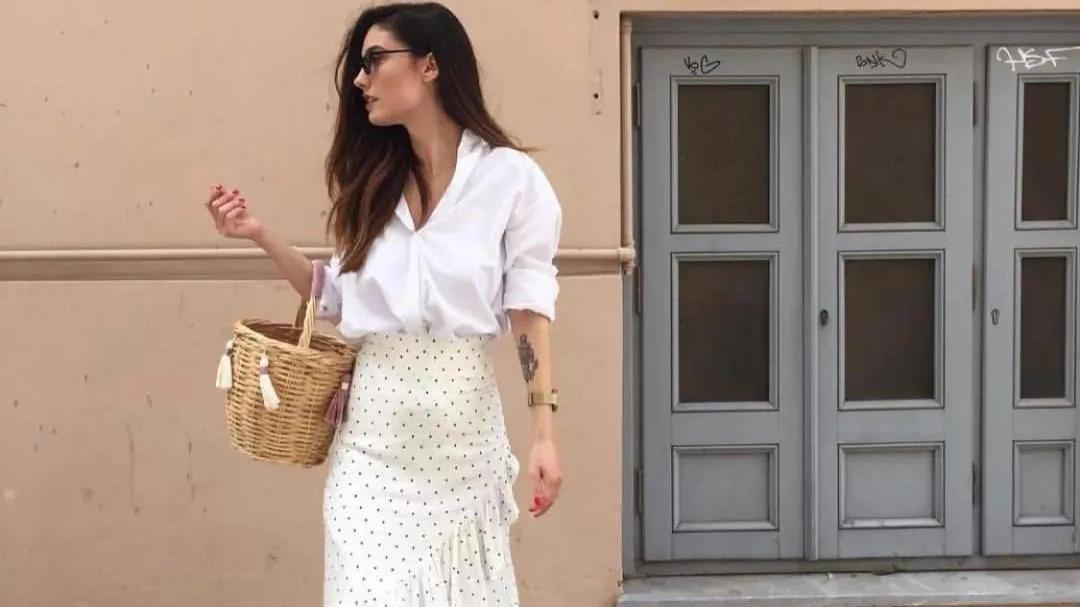 亲眼可见,裹身裙显瘦效果居然比减肥代餐还有用!