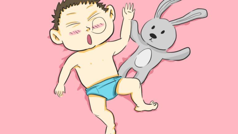 冬季给宝宝更换纸尿裤,这几点宝妈要注意,小心着凉