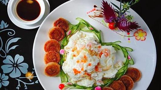 食在广府,广东那些让人欲罢不能的美食,你最喜欢哪一种呢?