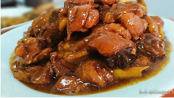 怎样做鸡腿才好吃呢,是冷水下锅还是热水下锅?