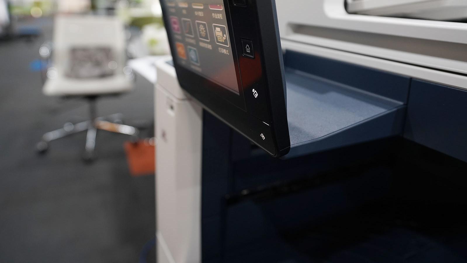 新一代入门级彩色复合机 富士施乐ApeosPort C2560抢先评测