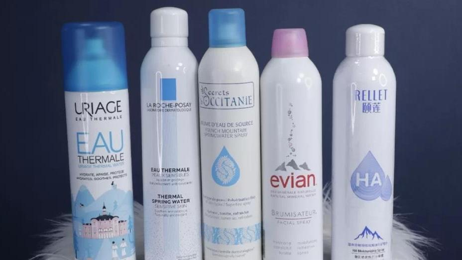 夏日常备的护肤好物,这几款平价补水喷雾,让你的肌肤不再干渴