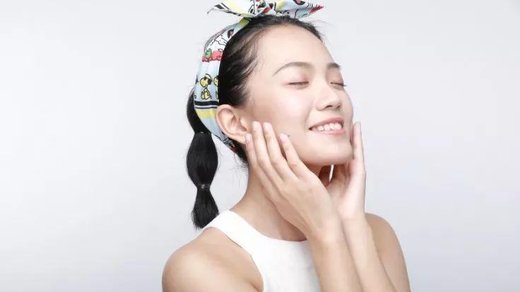 女生混合型皮肤洗面奶 混合皮肤护肤品10强