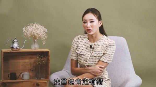 香港影星魏骏杰前妻曝离婚内幕:承认婚内不忠,6年没正常关系