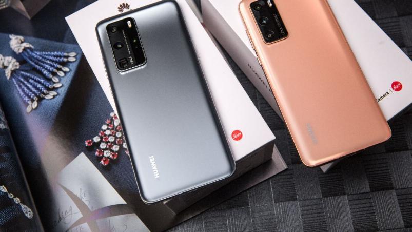 全球最畅销5G手机TOP10:华为包揽三席,但没能夺得第一