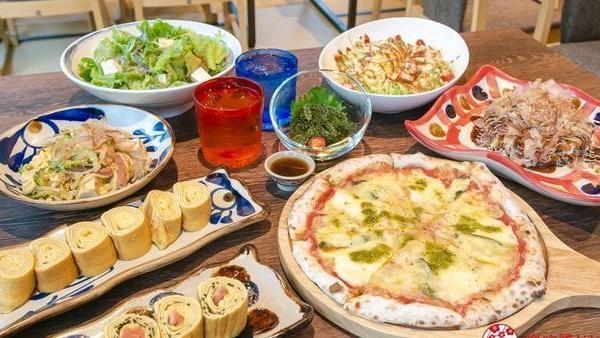 舌尖上的日本:冲绳美食大赏之「南风」中城店品尝特色南国风美食