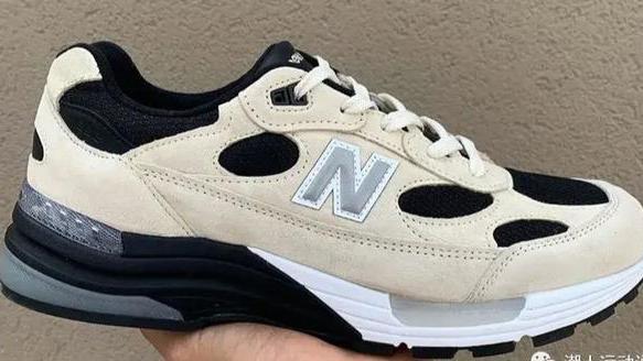 潮流前沿丨不得不看,New Balance 992 全新配色登场!