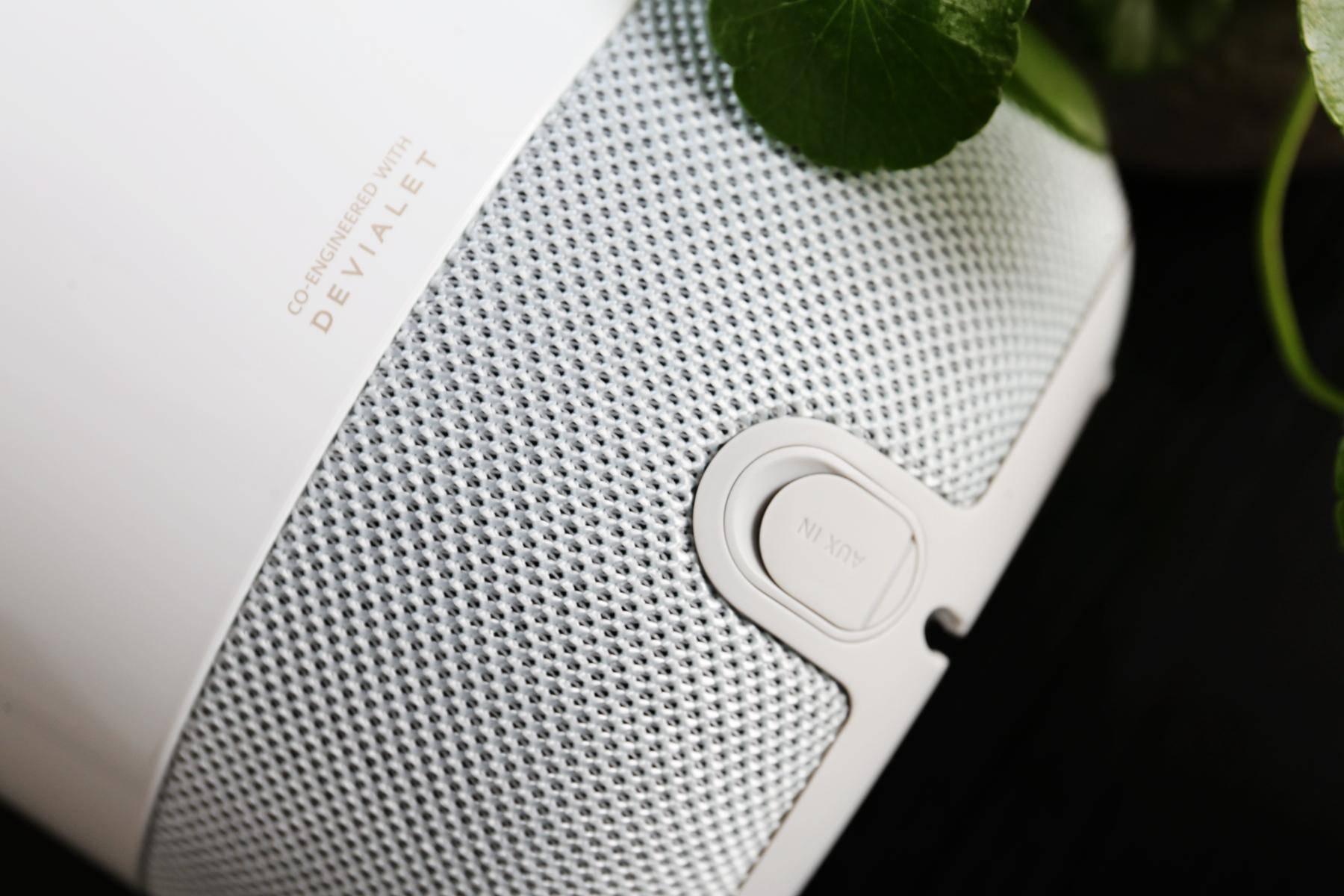 从开箱就能被圈粉,HUAWEI Sound体验评测