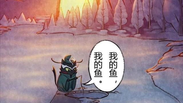 京剧猫:白糖让明月烤鱼,小青却主动请缨,到底是烤鱼还是烤猫?