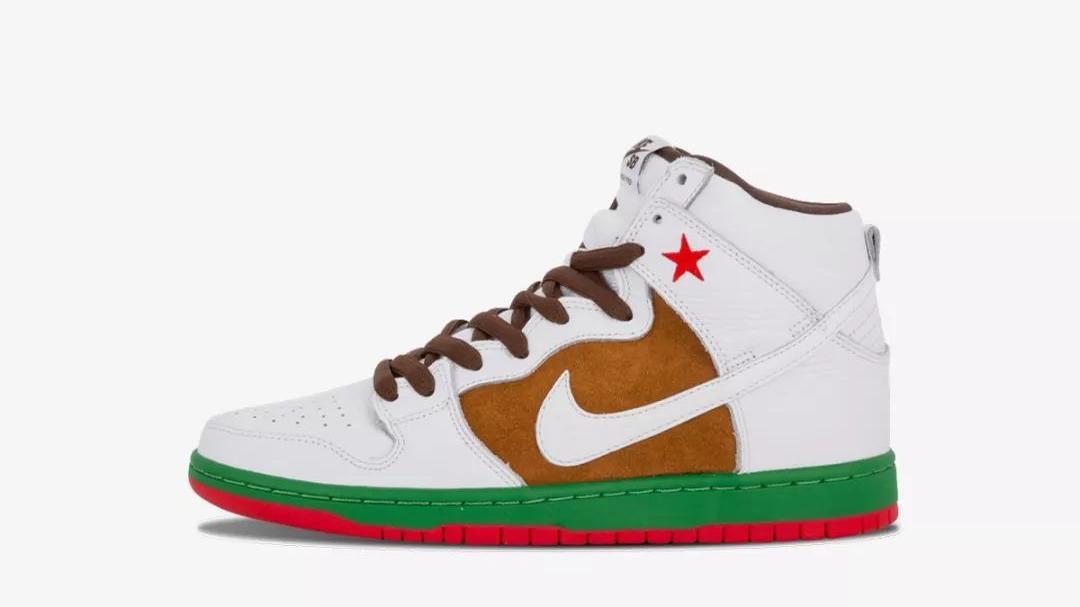 最爱的各品牌潮鞋要闻大盘点 三十五