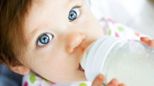 好消息!悠蓝、佳贝艾特、美赞臣等47批次婴幼儿配方奶粉全部合格!