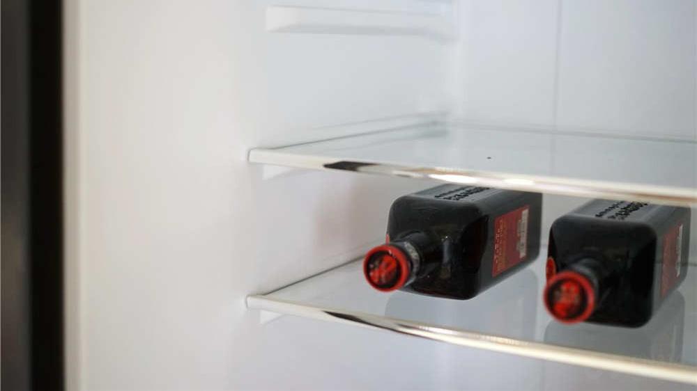 美的446升冰箱评测:净味又除菌,新鲜与健康一个都不落