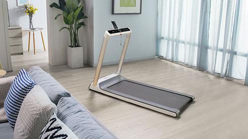 家用跑步机宽度选多少合适? 家用跑步机评测