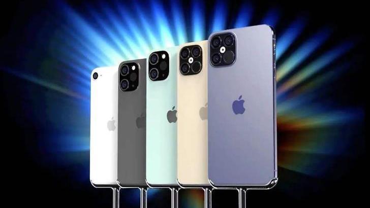 9月16日,iPhone12登场!配置外观基本确定,国行价格提前泄密