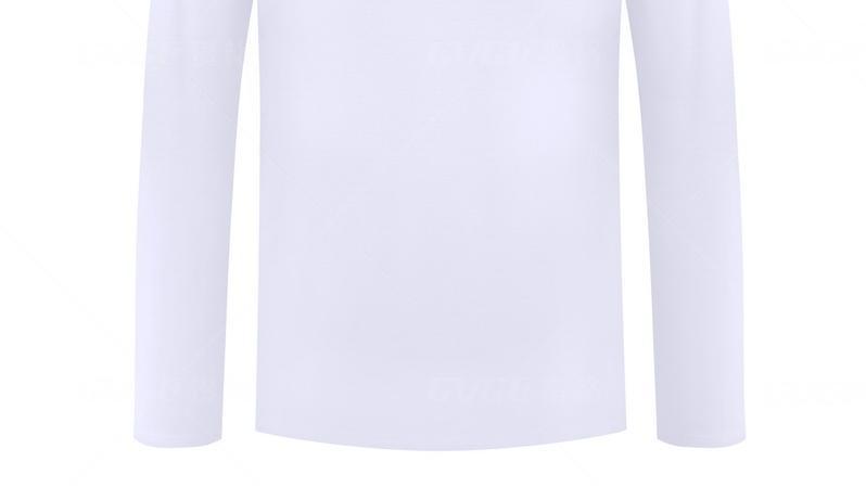 关于短袖T恤图案定制应该怎么选择?