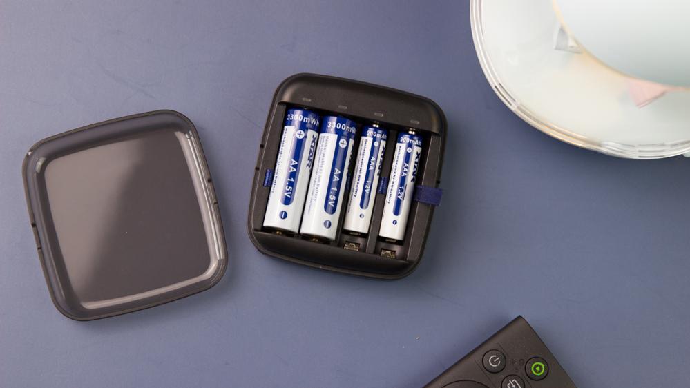 电动玩具的超能续航,XTAR电池充电套装评测