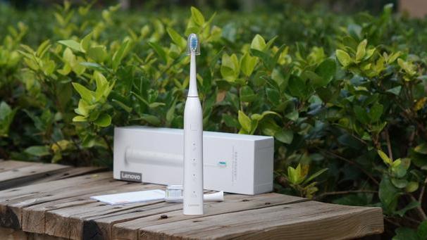 更轻更静更洁净:联想声波电动牙刷T1试用体验