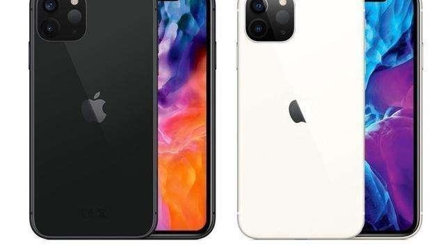 iPhone 12推迟发布已被确认,或11月发布售价感人值得等