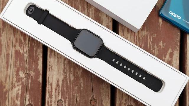 面面俱到的腕上管家,OPPO Watch智能手表上手评测