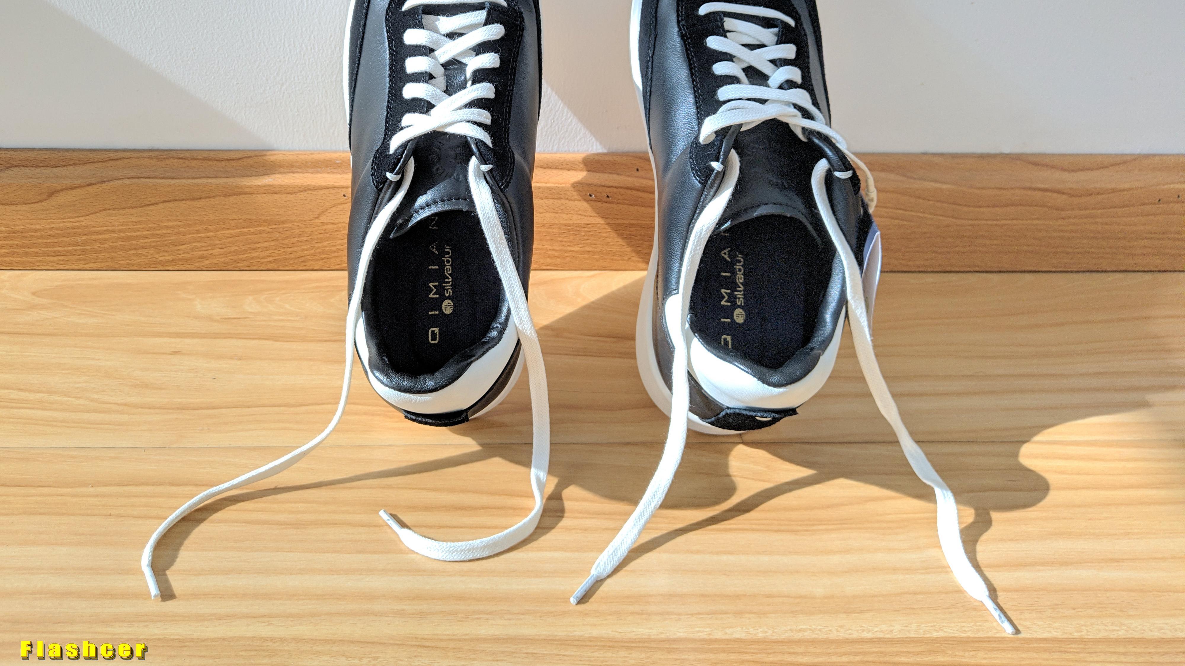 七面男士羊皮运动休闲鞋,经典百搭、吸汗透气、脚感舒适