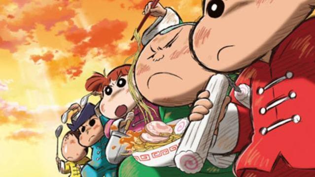 为啥日本动画里的萝莉一般称之为酱?比如爱丽酱康娜酱的