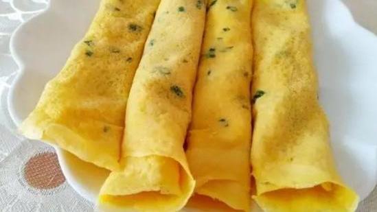 玉米面最好吃的做法,粗粮细作,营养健康,全家都喜欢吃