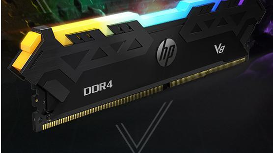 佰维存储在秘鲁的RAM存储器销售排名第一,并推出HP V8内存条