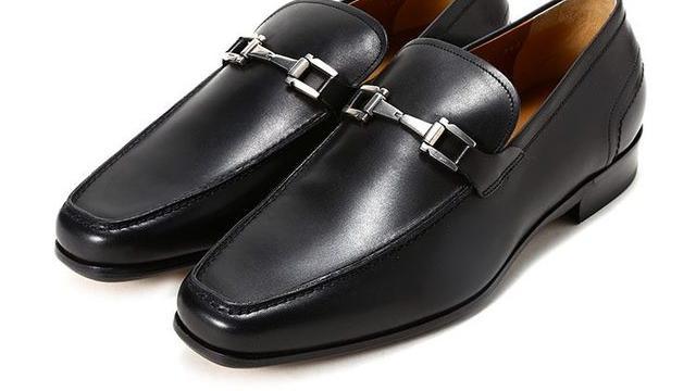 教你如何挑选男士鞋子