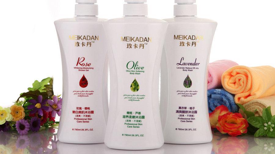 为什么在沐浴露盛行的今天,香皂还是如此吃香?原来这些年浪费了不少钱