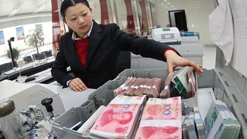彩票中奖1000万,这样存进银行,每月利息超过一年人均可支配收入