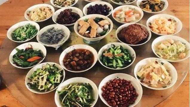 全素宴为什么最考厨师功力?全素宴三个不同的境界你知道吗?